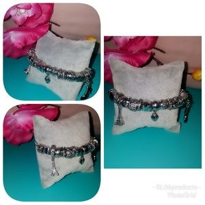 Jewelry - silver bracelets
